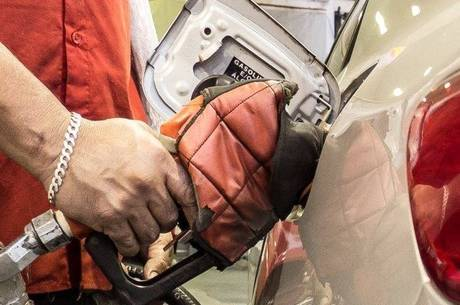 O novo preço da gasolina varia 15,4% em todo País