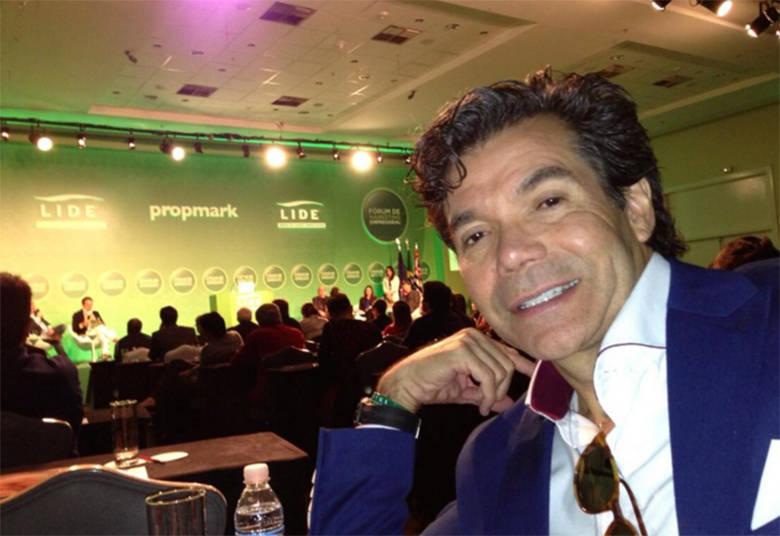 baeec56ff5ef4e Marcio Moraes fala sobre suas aventuras pelo mundo:
