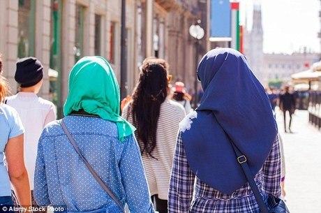 Empresa alemã cria hímen falso para mulheres muçulmanas