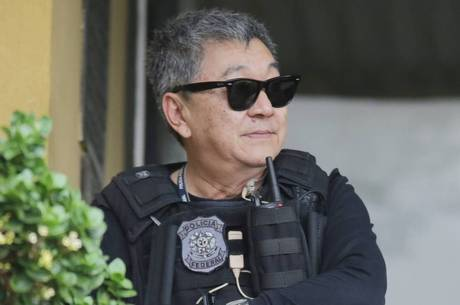 """Japonês da Federal"" foi condenado por facilitar contrabando"