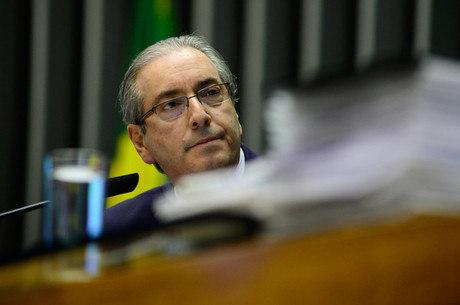 A sociedade na Rádio Satélite não consta da declaração de bens de Cunha enviada à Justiça Eleitoral