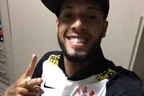 Foto de Paulinho causou punição ao polêmico atacante