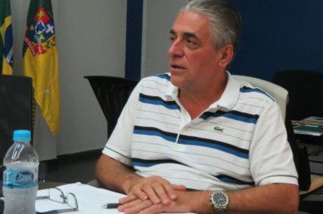 Raul Machado foi morto a tiros no sítio em que morava com a mulher