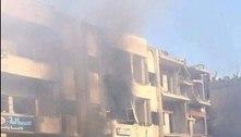 Ataques aéreos matam pelo menos 30 civis na Síria; 13 são crianças