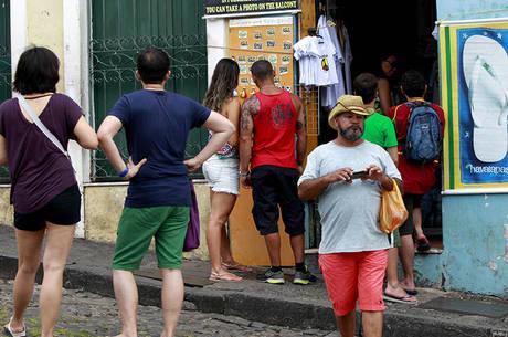 Aumento da procura pela Bahia como destino turístico traz impacto positivo para diversos setores da economia local