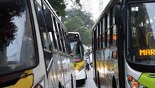 Rio Ônibus cobra vacinação de rodoviários contra covid-19