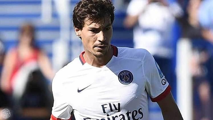2015/16 - Benjamin Stambouli - Tottenham Hotspur - 8,6 milhões de euros