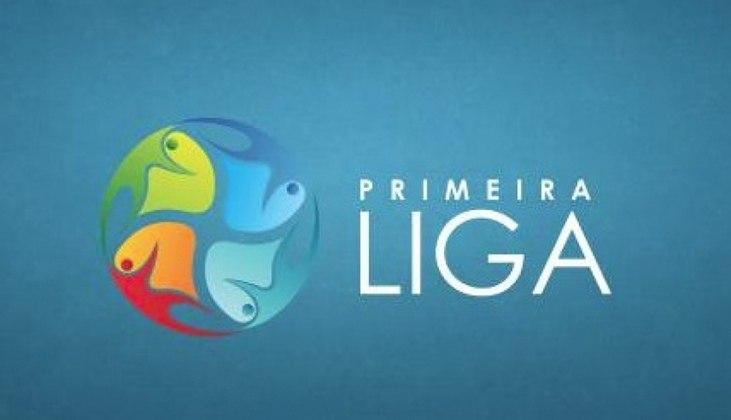 2016 - PRIMEIRA LIGA