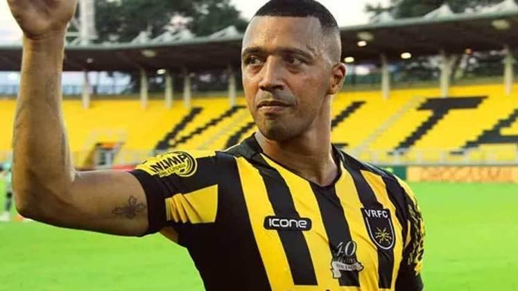 2016 – Tiago Amaral (Volta Redonda): 10 gols