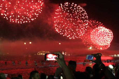 Evento reúne pessoas do Brasil e de outros países