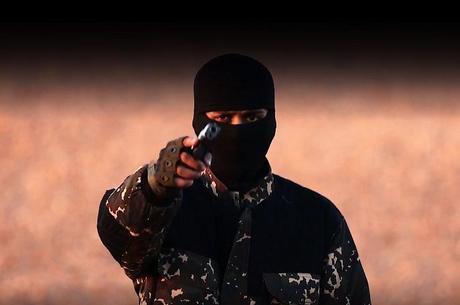 Terroristas do Estado Islâmico sequestraram civis em Deir al-Zor