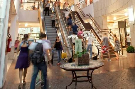 Novidade é reabertura dos shoppings em BH