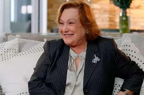 Nicette Bruno morreu aos 87 anos, de covid-19