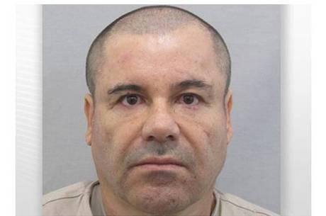 """""""El Chapo"""" estava encarcerado desde fevereiro de 2014, mas, em julho de 2015, conseguiu escapar da penitenciária Altiplano um"""