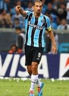 Barcos (Grêmio e Palmeiras)