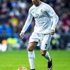 <b>Cristiano Ronaldo </b><br>771 jogos <br>516 gols