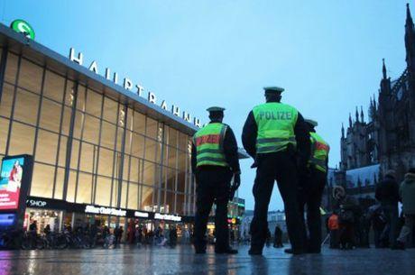 Episódio foi registrado após a cidade de Colônia ter sido alvo de uma série de estupros e atos de violência