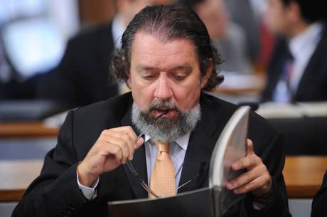 Antônio Carlos de Almeida Castro, o Kakay, é o advogado dos peemedebistas Renan Calheiros, José Sarney e Romero Jucá