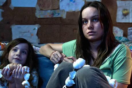 Brie Larson, de O Quarto de Jack, é favorita como Melhor Atriz