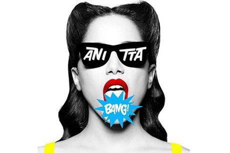 Anitta é poderosa mesmo, hein?