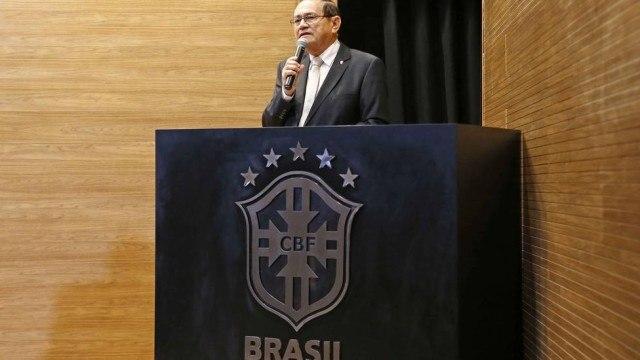 Fifa aprova medida para controlar entidades e CBF terá de mostrar suas contas