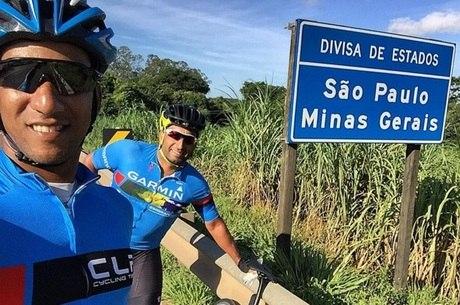 Claudio Clarindo morreu Ra rodovia Rio-Santos