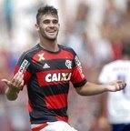 Felipe Vizeu (Flamengo)