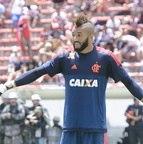 Alex Muralha (Flamengo)