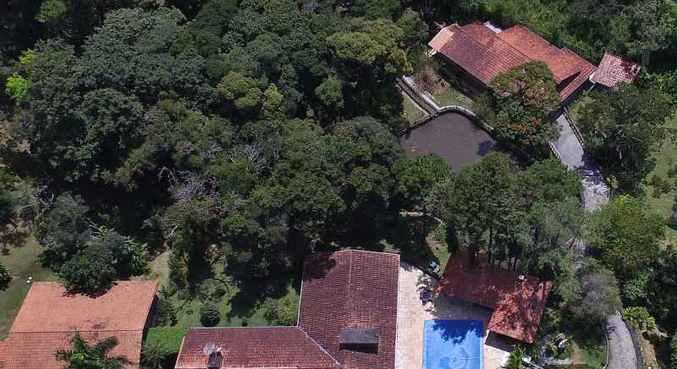 Processo do sítio de Atibaia foi transferido para Brasília após decisão do STF