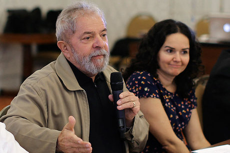 46% dos brasileiros não votariam em Lula de jeito nenhum se eleições fossem hoje