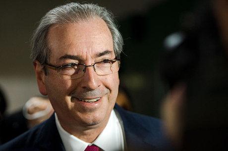 Cunha foi alvo de duras críticas de Ivan Valente (PSOL) na reunião