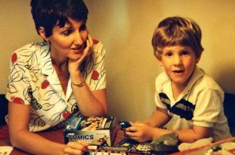 Sue diz que se o filho dela não tivesse nascido teria sido melhor para o mundo, mas não para ela