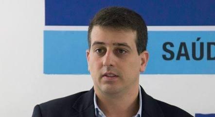 Daniel Soranz assina parceria com Unicef