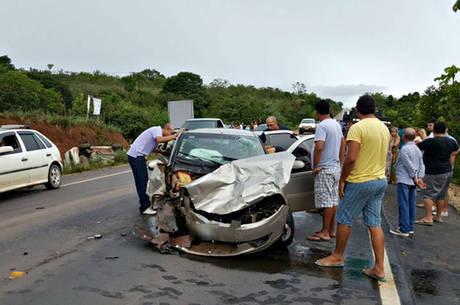 Valor do seguro indeniza vítimas de acidente no país