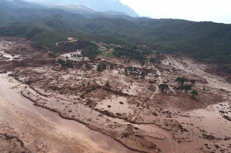 Auditores ressaltaram  problemas na manutenção da barragem