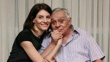 Internada, viúva de Chico Anysio fala sobre covid-19: 'Nasci de novo'