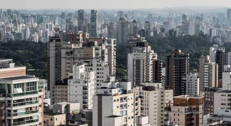 Preço do aluguel comercial avança 0,91% no 1º semestre, diz FipeZap