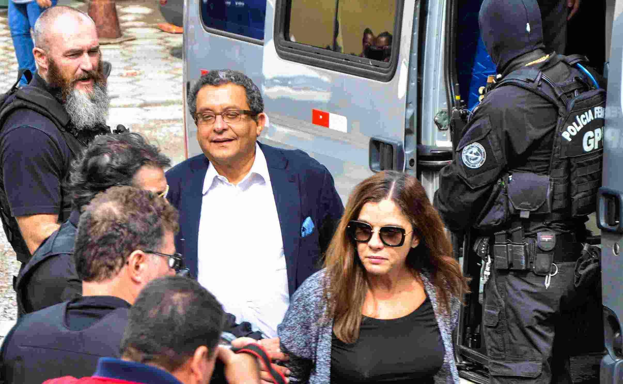 Tribunal Regional Federal nega liberdade a marqueteiro do PT