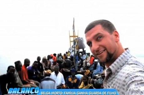 Belga foi morto em seu albergue em Santa Teresa em 2015