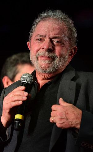 Delator envolveu ex-presidente Lula em acusações da Operação Lava Jato