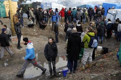 Massa de deslocados deverá renovar força de trabalho da Europa e gerar um aumento no PIB (Produto Interno Bruto), segundo o FMI