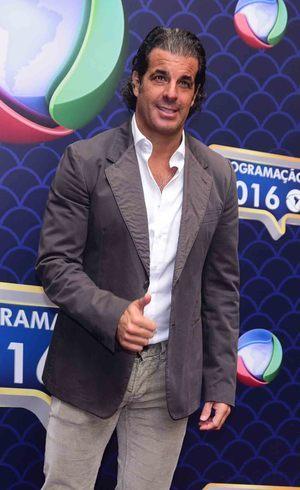 Alvaro Garnero volta com o 50 por 1