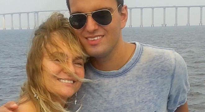 """""""A vida não continua"""", desabafou a mãe, BRita BRazil"""