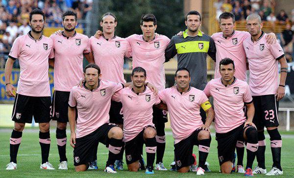 43d947344332d Conheça os times que já tiveram cor-de-rosa em seus uniformes - Fotos - R7  Futebol