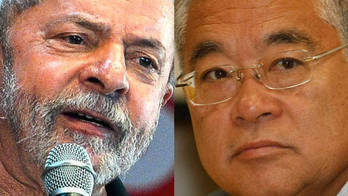 Odebrecht entrega e-mails sobre doação de R$ 4 mi ao Instituto Lula (Montagem R7)