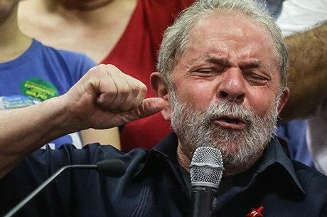Lula foi obrigado a prestar depoimento nesta sexta-feira