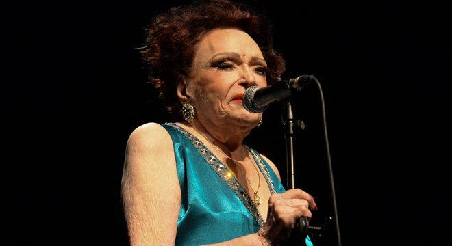 Bibi morreu aos 96 anos, após parada cardíaca no RJ