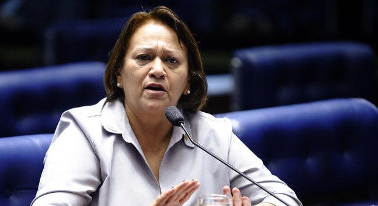 Governo de Fátima Bezerra terá que prestar informações sobre combate à pandemia