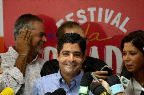 ACM Neto destacou a programação cultural que vai elencar as festividades do aniversário de Salvador