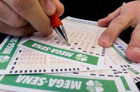 Sorteio premiou 209 apostas com a quina e 13.551 com a quadra